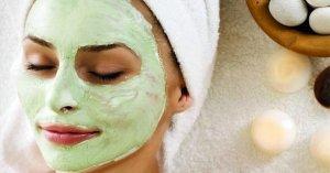 Правила применения косметической глины
