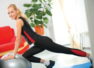 Тренировки дома и в спортзале: есть ли разница?