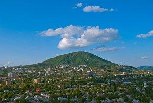 Пятигорск — город здоровья