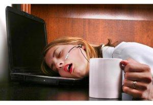 Быстрая утомляемость: есть ли выход?