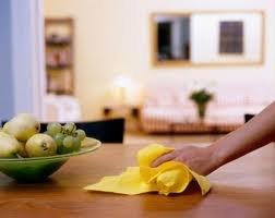 Генеральная уборка: 5 секретов чистого дома