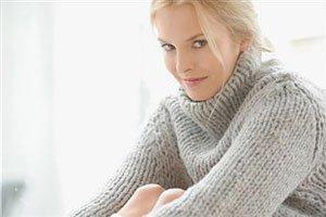 Выбираем женский свитер