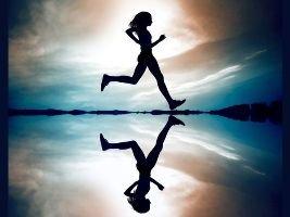 Учимся правильно бегать