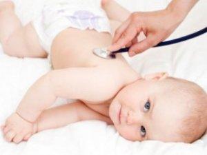 Грипп у новорожденных. Как помочь грудничку справиться с гриппом